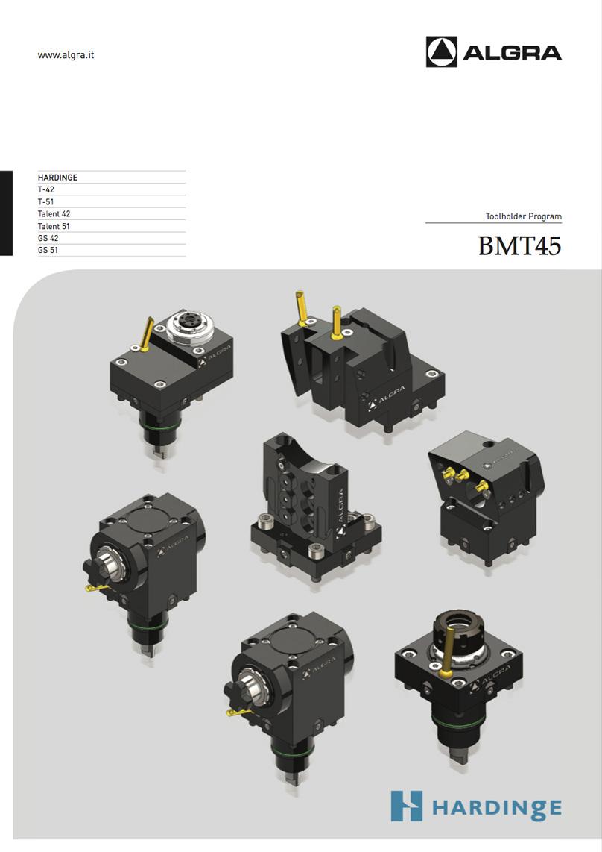 BMT45 HARDINGE