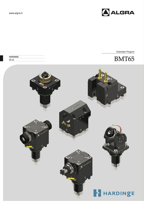BMT65 HARDINGE