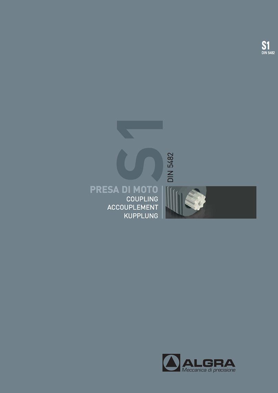 VDI30-DIN5482